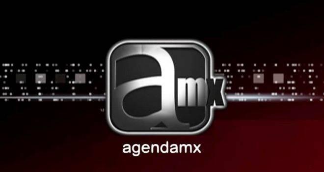 agendamx660