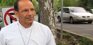 Detiene Policia Municipal al padre Alejandro Solalinde por 30 minutos