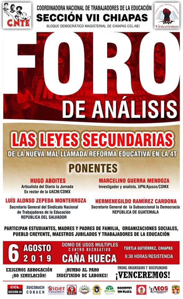ForoChiapas
