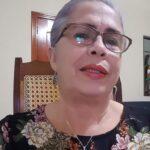 Rosa Arline Calderón Vásquez. Nicaragua