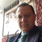 José Alberto Ojeda Parada. México