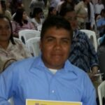 Nixon A. Flores Contreras. Honduras