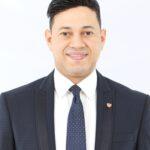 Khalid Asslami. Paraguay